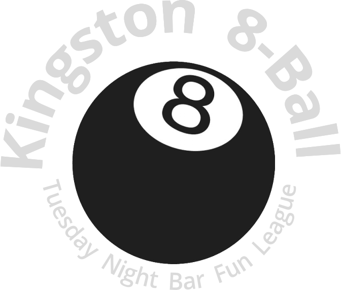 Kingston 8-Ball